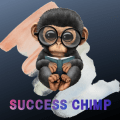 Success Chimp Books Icon