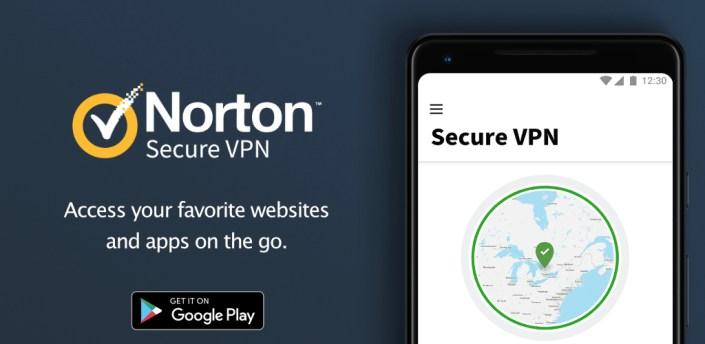 Norton Secure VPN – Safe VPN Proxy & WiFi Privacy apk
