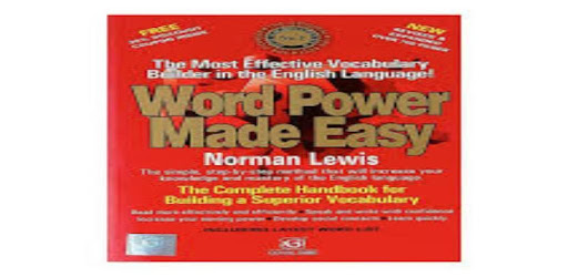 Word Power Made Easy apk