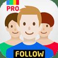 5000 Followers Pro Instagram Icon