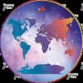 Countries Game - Ülkeler Oyunu Icon