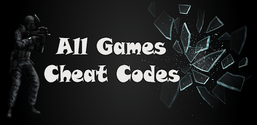 All Games Cheat Codes apk