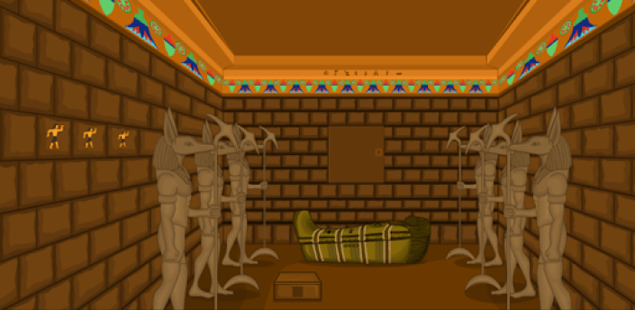 Escape Games-Egyptian Rooms apk