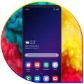 Theme for Samsung One UI Icon