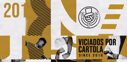 Viciados por Cartola FC apk