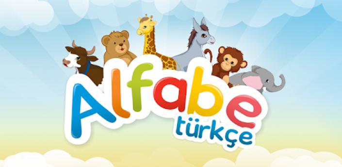 Türk alfabesi - Türkçe Alfabe apk