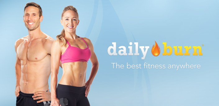 Daily Burn apk