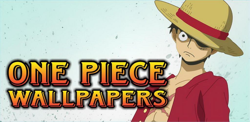 One Piece Wallpapers apk