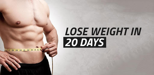 🔥 Weight Loss 🔥 In 20 Days - PRO 💪 apk