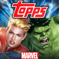 MARVEL Collect! by Topps Icon