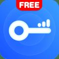 Fast VPN – Free VPN Proxy & Secure Wi-Fi Unblock Icon