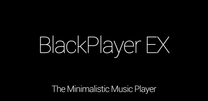 BlackPlayer EX Music Player apk