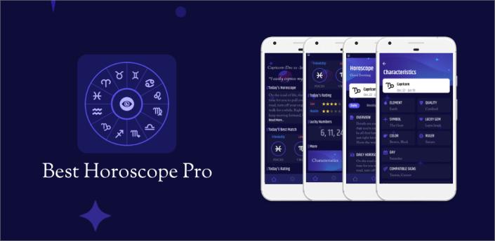 Daily Horoscope Pro: Zodiac Signs apk