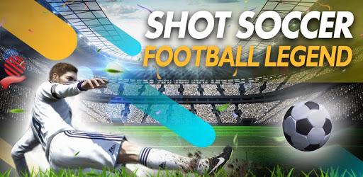 Shot Soccer-Football Legend apk