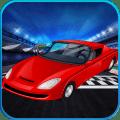 Traffic Car Racing - Highway Top Speed Racer Icon