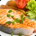 Рыбные рецепты Icon