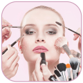You Cam Makeup : Selfie Editor Icon