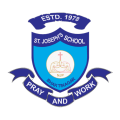 St. Joseph's School Bhaktinagar Icon
