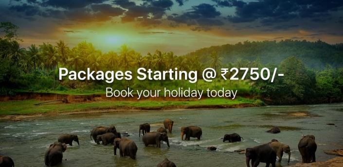 TravelTriangle-Holiday Travel & Tour Packages apk