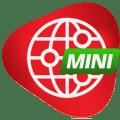 Aon Browser, Adblock Mini Icon