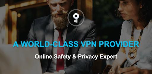 Hi VPN- Free VPN Proxy Server, Hotspot VPN Service apk