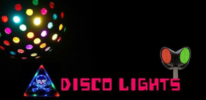 Disco Lights apk