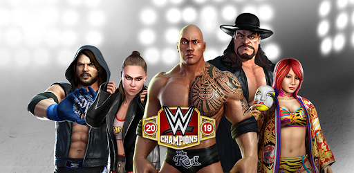 WWE Champions 2019 apk