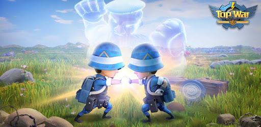 Top War: Battle Game apk