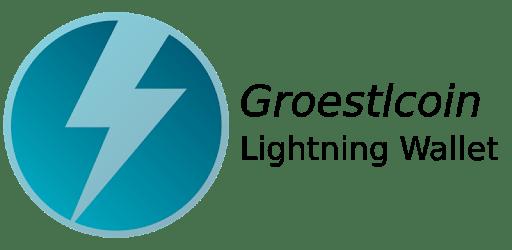 Groestlcoin Lightning Wallet apk