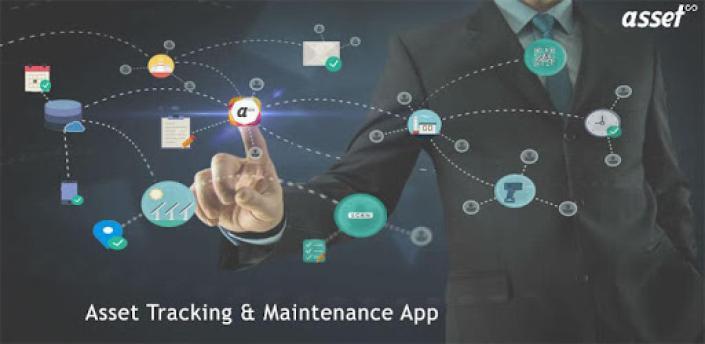 Asset Tracking and Maintenance App apk