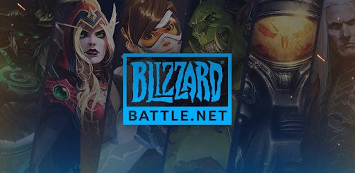 Blizzard Battle.net apk