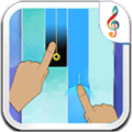 Piano Lesson Games For Beginners Icon