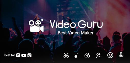 Video Editor for YouTube - Video.Guru apk