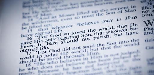 Bible Topics Concordance apk