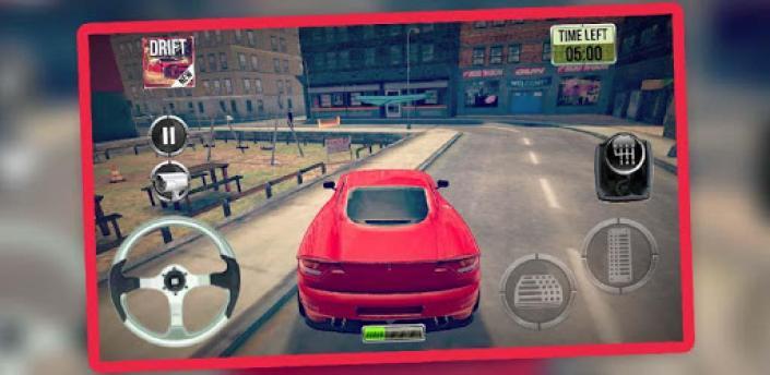 City Driving School 3D apk