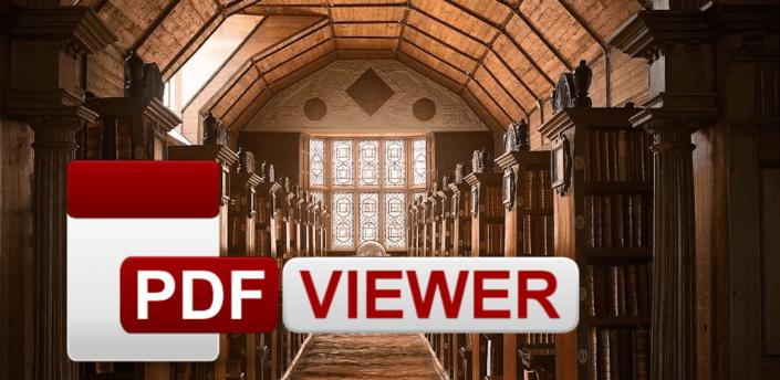 PDF Viewer & Book Reader apk