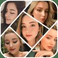 Photo Collage - Make Picture Grid Icon