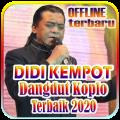 Campursari Didi Kempot Lengkap  Offline Icon