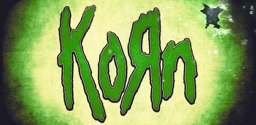 Korn Wallpaper For fans apk