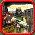 TPS Hero : Hunter Of Zombie World Icon