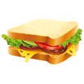 Sandwich Pong Icon