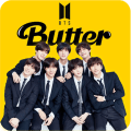 Lagu BTS  -  ' Butter ' | Music Offline Icon
