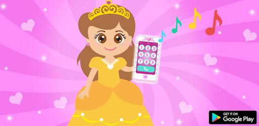 Baby Princess Phone apk