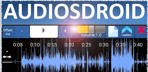 Audiosdroid Audio Studio DAW apk