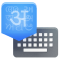 Indic Keyboard Gesture Typing Icon