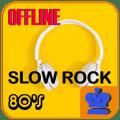 Lagu Slow Rock Ngehits - 80's 90's Icon