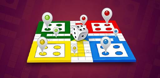 Ludo game - Classic Dice Board Game apk