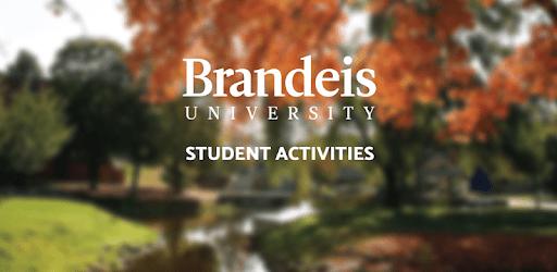 Brandeis Student Activities apk