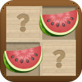 Kids Game – Memory Match Food Icon