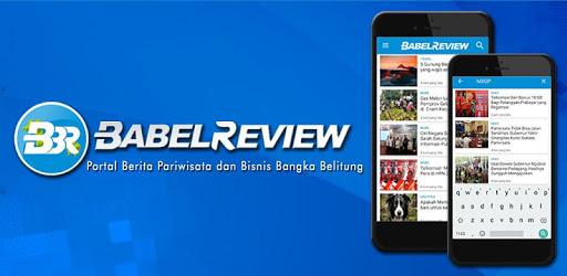 Babel Review   Tabloid Pariwisata Bangka Belitung apk